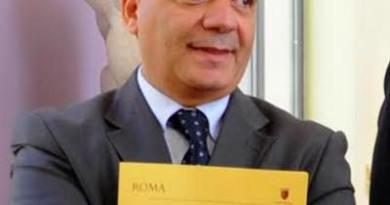 Foto Giovanni Caudo eventi