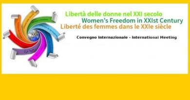 Libertà delle donne nel XXI secolo