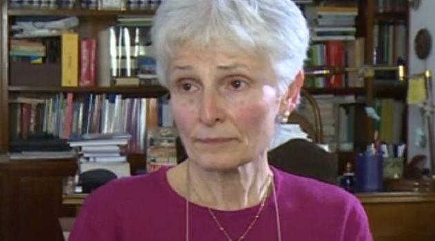 Rosa Maria Dell'Aria: insegnante, educatrice…