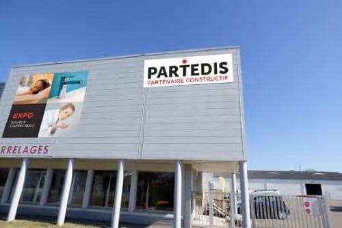 Agence Albi Partedis