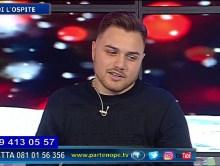 """""""A VOI L'OSPITE"""" CON ANGELO ANGELINO E RENATO DE CARMINE-18 dicembre 2018"""