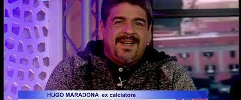 1 PUNTATA GOLEADA AZZURRA- 11/02/2019