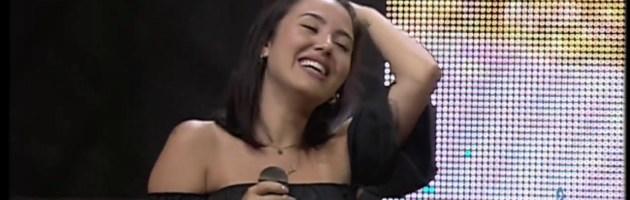 LADY SASHA-TORMENTONE 1°PUNTATA