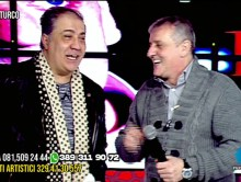 NICOLA TURCO A PARTENOPE TV