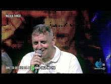 NICOLA TURCO Partenope Tv 5 luglio 2021