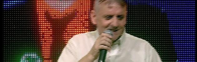 NICOLA TURCO PARTENOPE TV 19 LUGLIO 2021