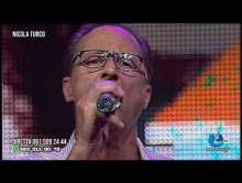 NICOLA TURCO A PARTENOPE TV 30 AGOSTO 2021