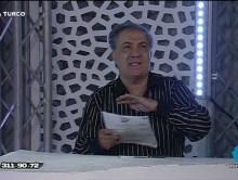 NICOLA TURCO A PARTENOPE TV 11 OTTOBRE 2021
