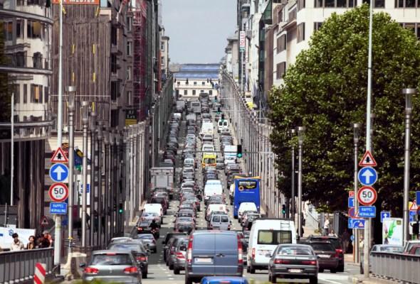 La congestion automobile: fausses réponses à un faux problème