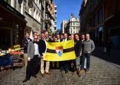 Le Parti Libertarien belge reconnaît le Liberland
