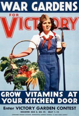 Covid-19 : Ouvrons pépinières et jardineries pour lutter contre une probable pénurie alimentaire