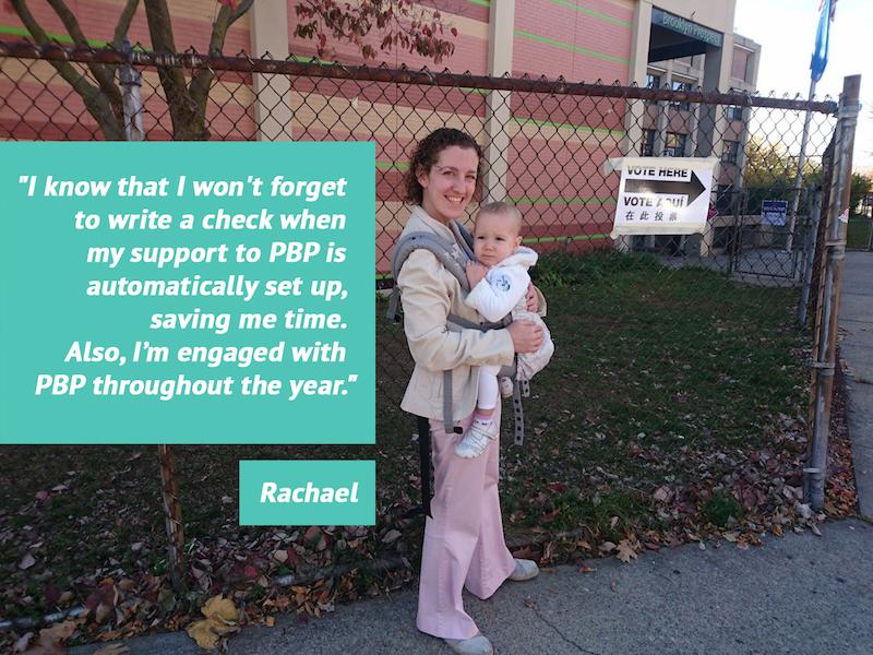 Rachael Fauss