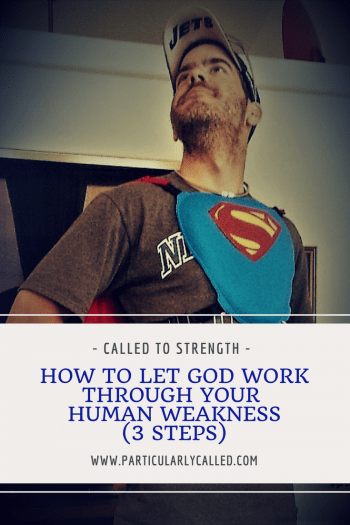 human-weakness