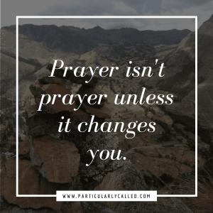 prayer quote -