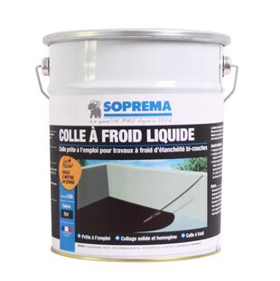 Colle A Froid Liquide