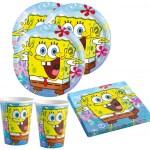 Sponge Bob Partisi