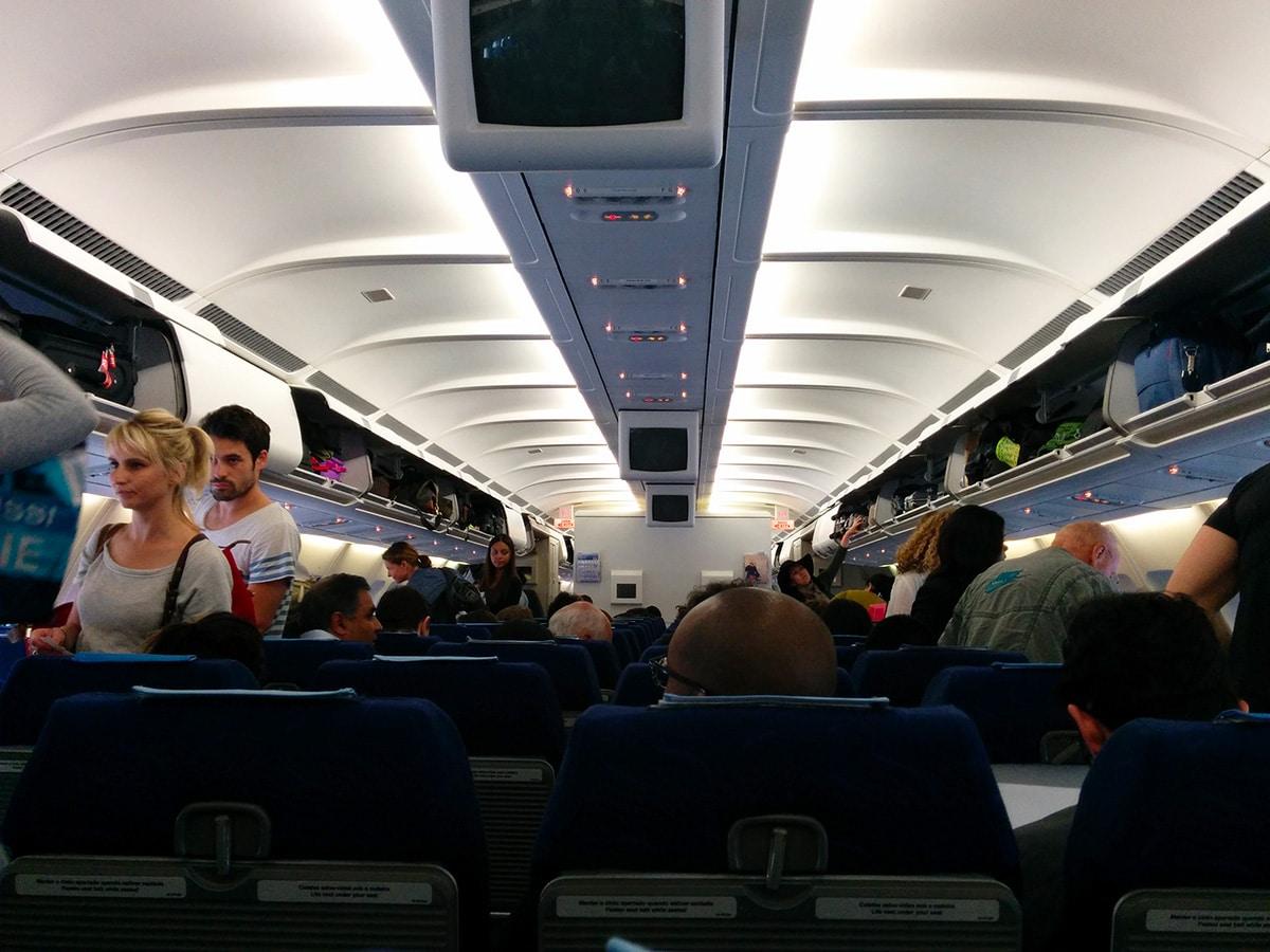 bons billets d avion pour new york