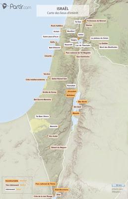 partir en voyage en israel nos 5