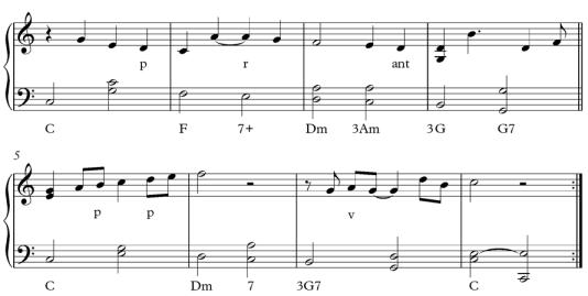 Il diario musicale di Adriano-Studio 1_In C_4/4