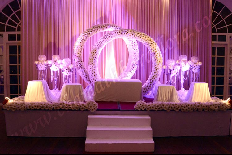 Chamathkara Flora - Wedding Detail