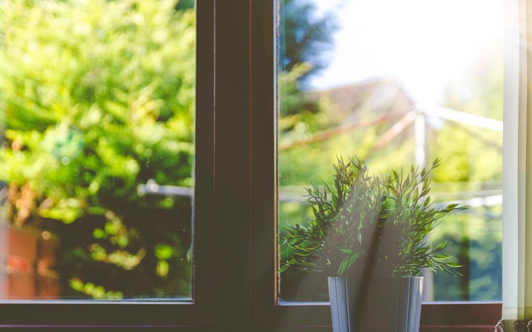 Råd inför en kommande fönsterrenovering