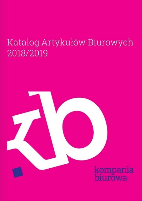 Katalog KB