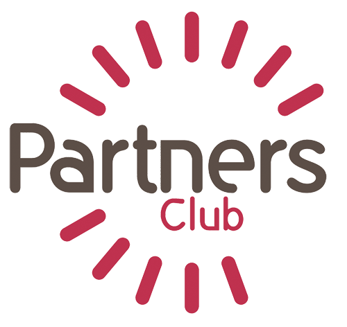 Partners Club Logo
