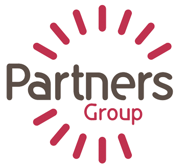 Partners Group Logo