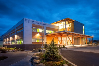 BC Cancer Agency Centre for the North - Partnerships BC