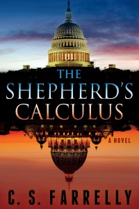 The Shepherd's Calculus by C.S. Farrelly