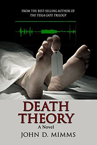 Death Theory by John D. Mimms