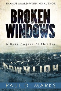 Broken Windows by Paul D. Marks