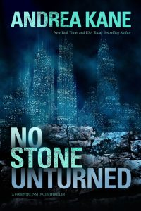 No Stone Unturned by Andrea Kane