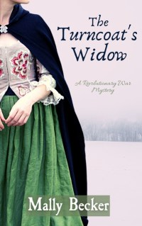 The Turncoat's Widow by Mally Becker