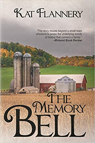 The Memory Bell by Kat Flannery