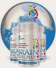 brain fuel plus