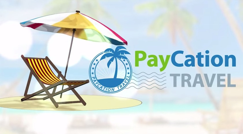 Paycation Compensation Plan