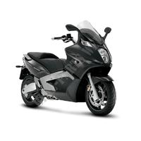GP 2011 GP 800 GILERA SCOOTER Gilera scooters # Piaggio
