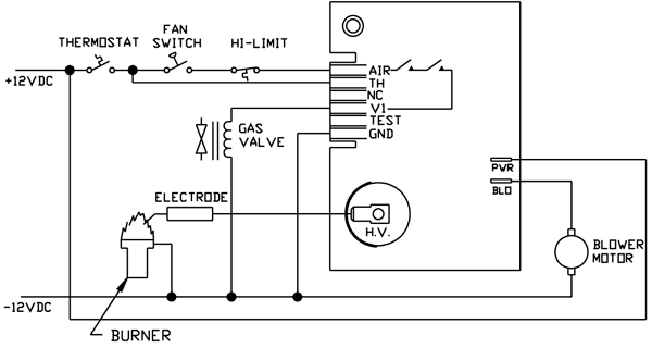 Suburban rv hot water heater wiring diagram wiring diagrams on rv water heater wiring diagram RV Water Pump Diagram Reliance Water Heater Wiring Diagram