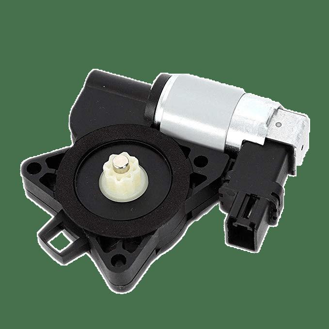 How to Replace Mazda 3 Window Motor
