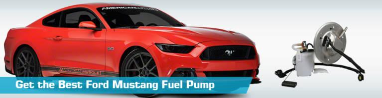 2001 Ranger Fuel Pump Replacement