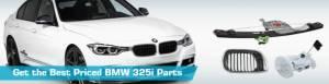 BMW 325i Parts  PartsGeek