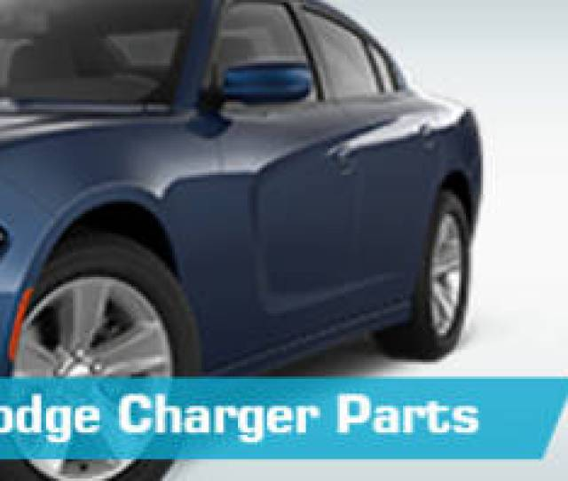 Dodge Charger Replacement Parts