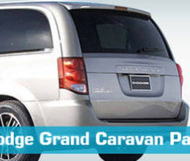 Dodge Grand Caravan Replacement Parts