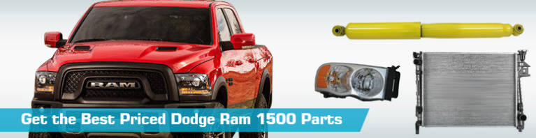 dodge ram 1500 oem parts dodge ram