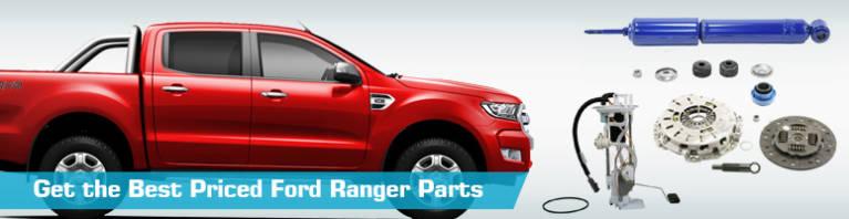ford ranger parts catalog aftermarket