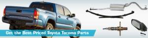 Toyota Taa Parts  PartsGeek