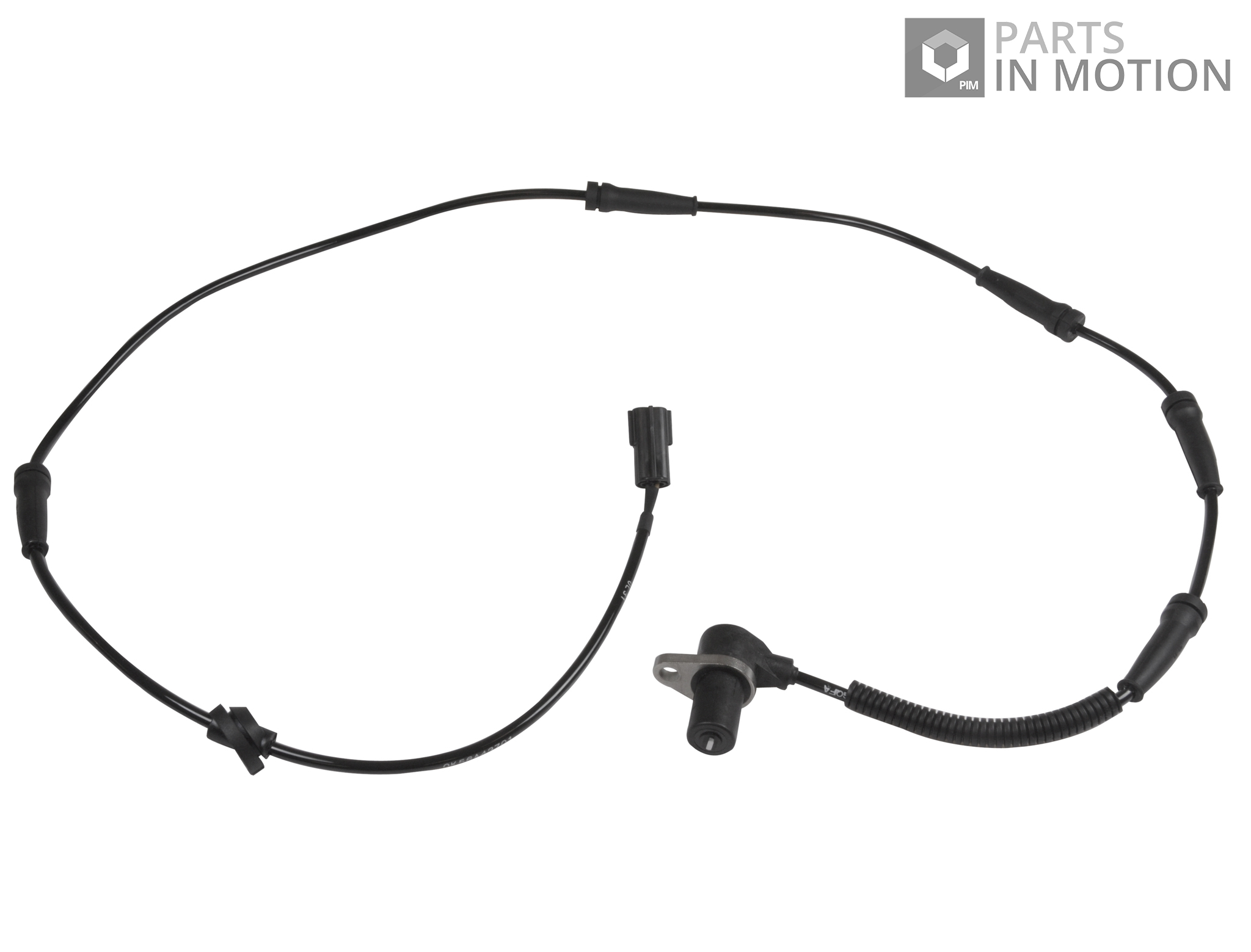 Abs Sensor Fits Kia Sedona 2 9d Front On Adg C