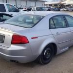 Used Headliners For 2005 Acura Tl Acura Tl Partsmarket