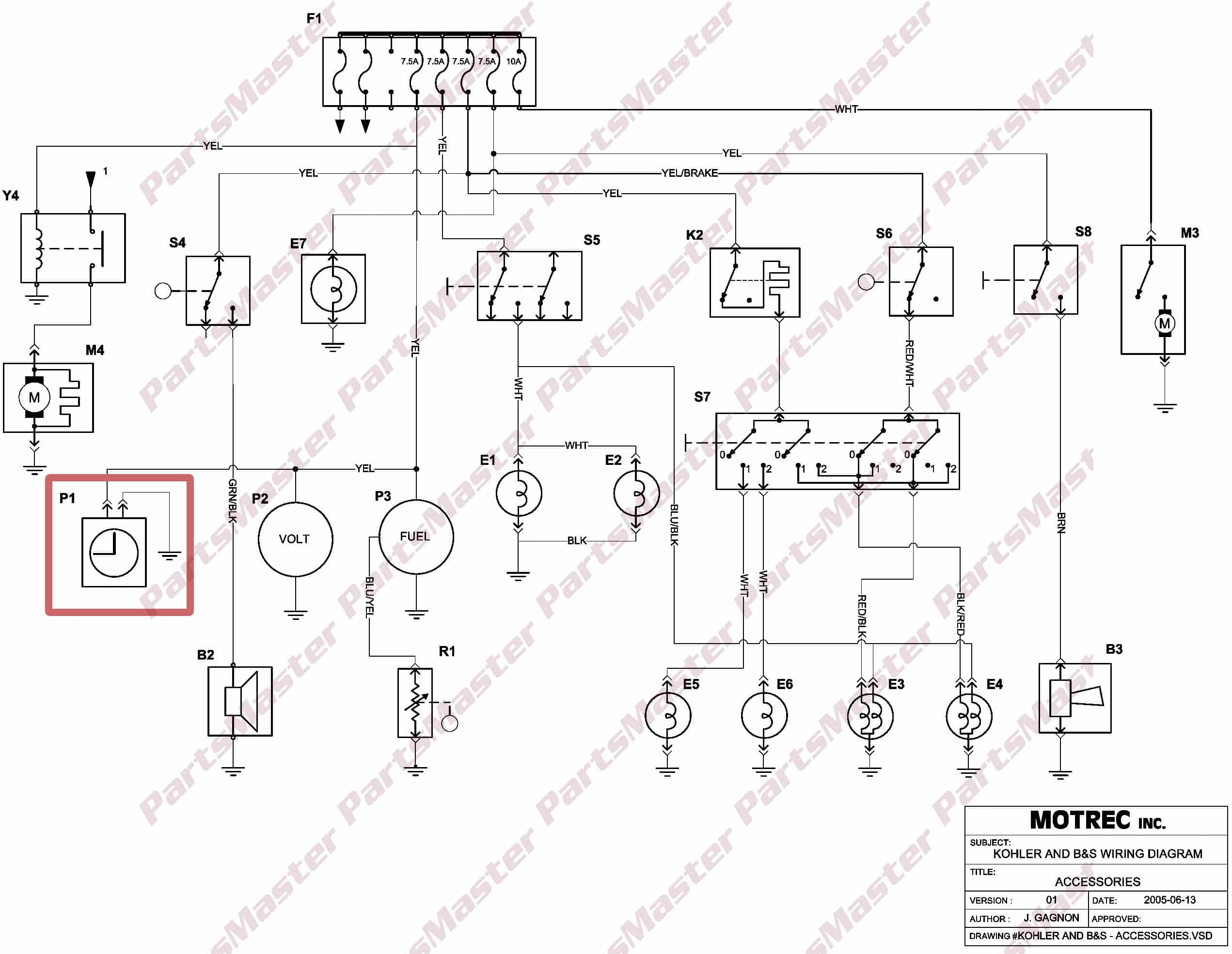 Golf Cart Schematic Columbia Chariot Wiring Diagram Free For You Detailed Schematics 2003 Freightliner Solenoid